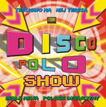 10 Setów Disco Polo
